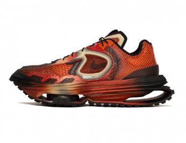 "Nike Zoom MMW 4 ""Rust"" Replica"