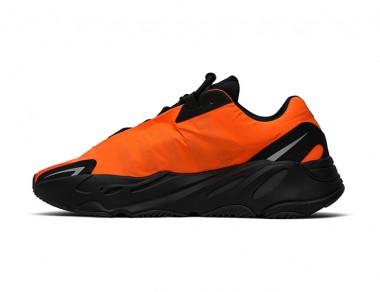 """Replica Yeezy 700 MNVN """"Orange"""""""