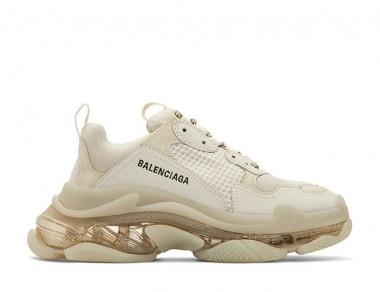 "Cheap Balenciaga Triple S ""Off-White"" Replica"