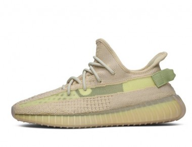 Cheapest Replica Yeezy Boost 350 V2 'Flax'