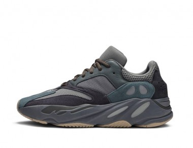 """Yeezy Boost 700 """"Teal Blue"""" Cheapest Version"""
