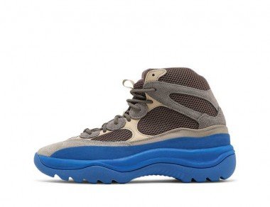 "Replica Yeezy Desert Boot ""Taupe Blue"""