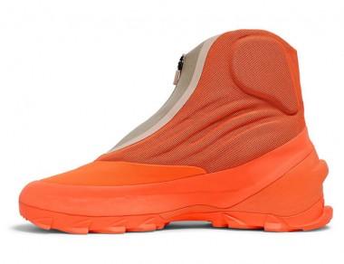 Yeezy 1050 Neon Orange